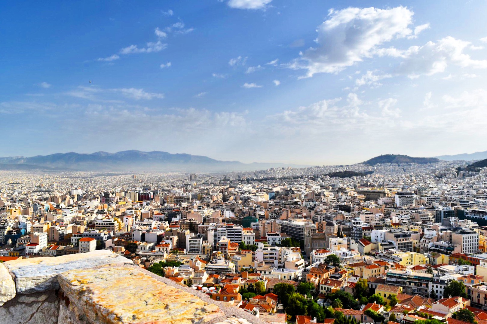 City of Athens