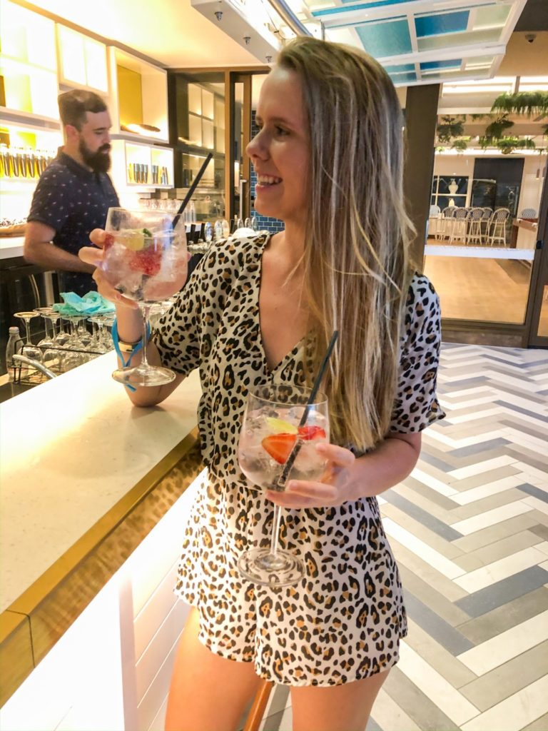 Boardwalk Social by Crystalbrook Flynn Hotel Cairns Sarah Latham