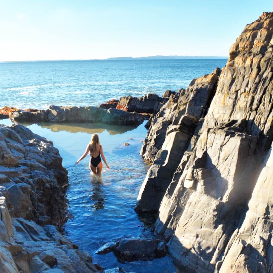 Fairy Pools Noosa Sarah Latham
