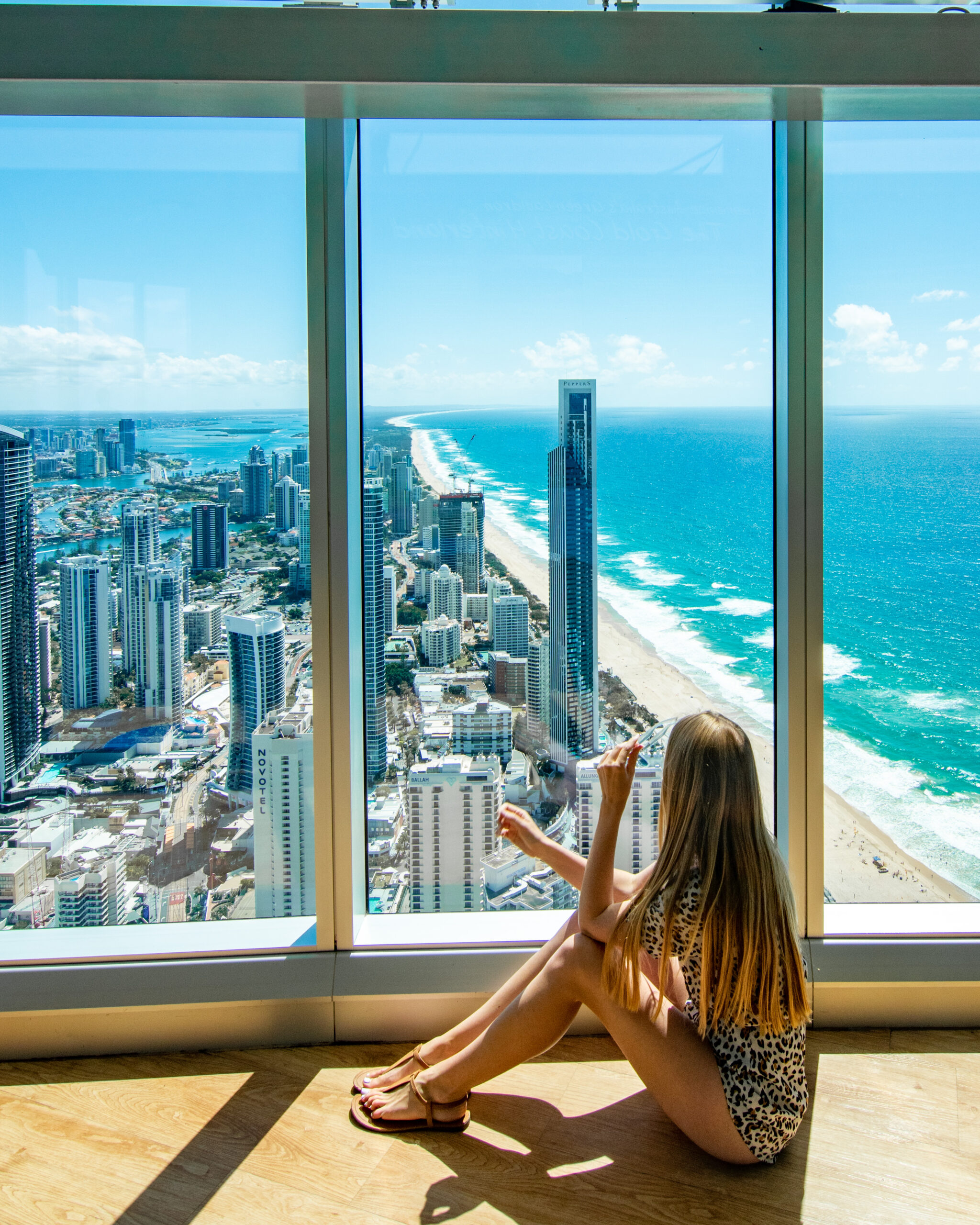 Skypoint Observation Deck Q1 Surfers Paradise 10